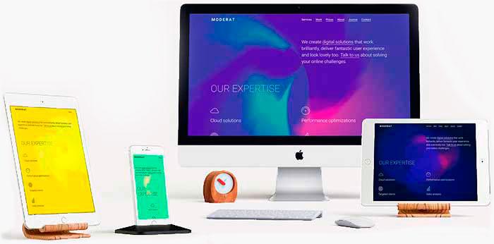 agencia de marketing digital en toledo - diseño web en toledo - posicionamiento seo diseño página web en Madrid