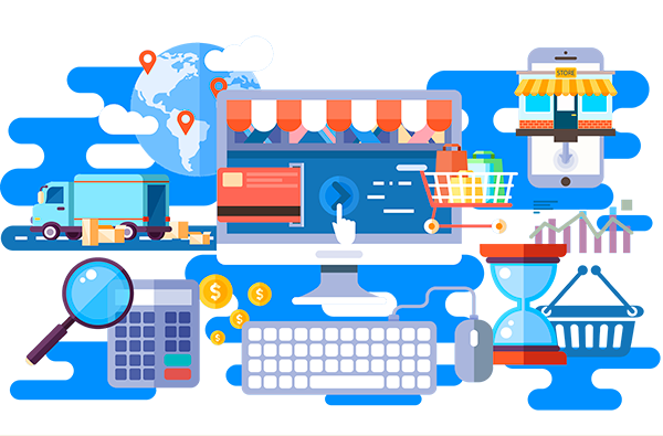 diseño tiendas online en toledo